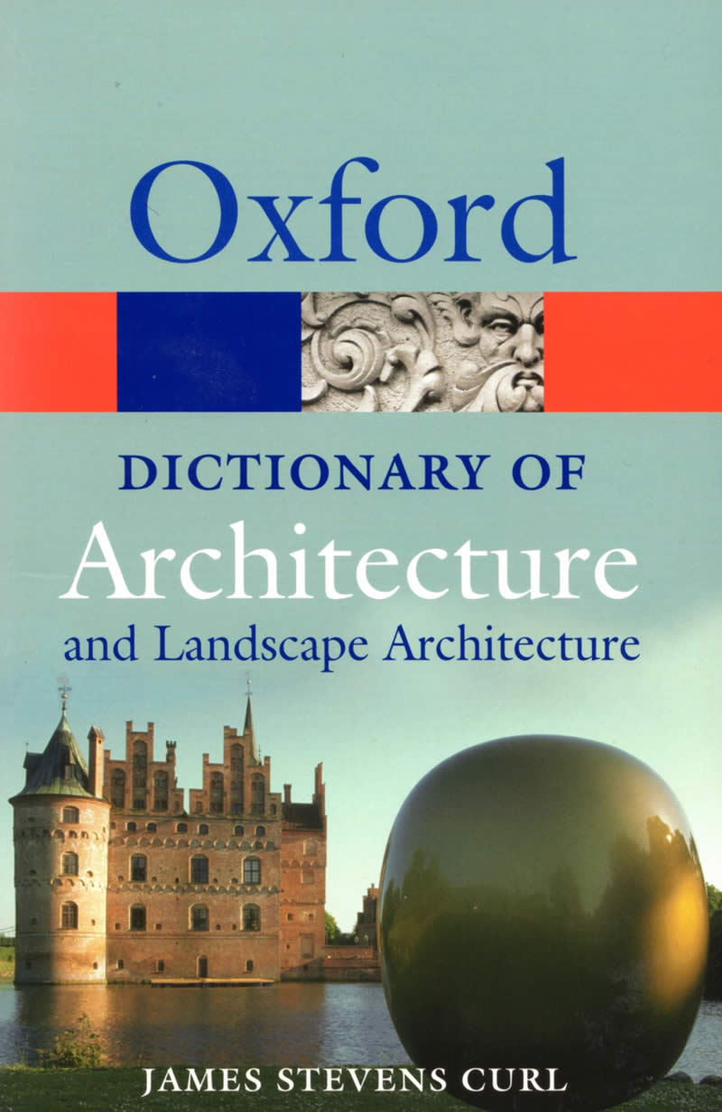 Dictionary of architectural terms 64